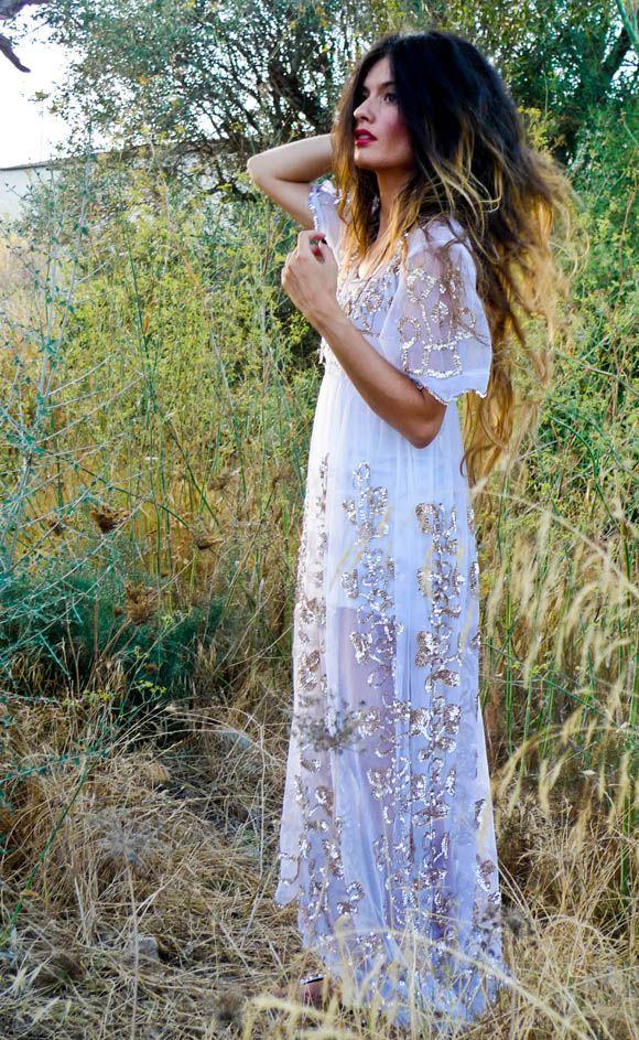 Madame de Rosa | fashion blog - Love her style!