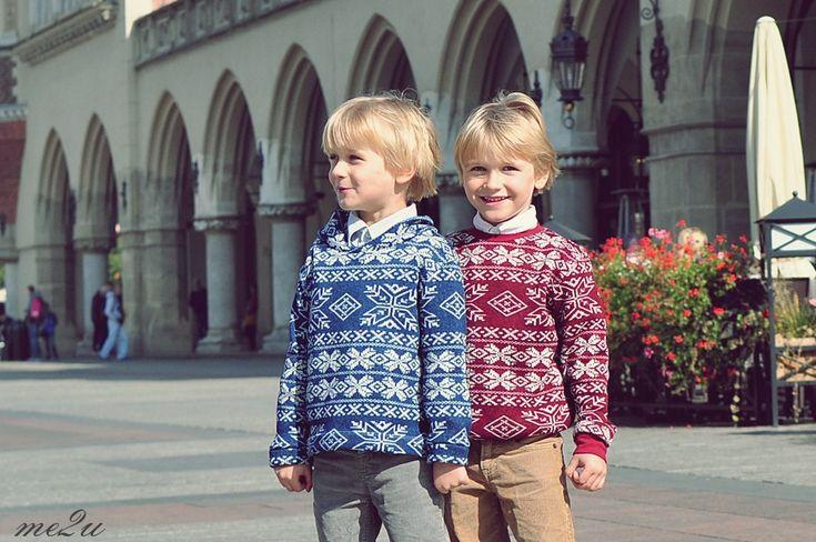 Świąteczne sweterki/Christmas sweater