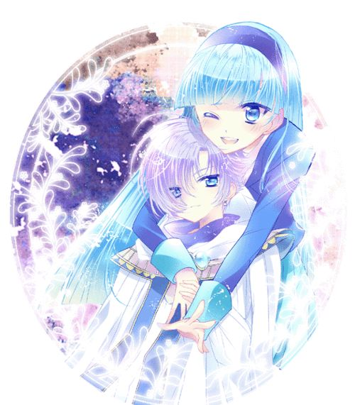 Clef and Umi
