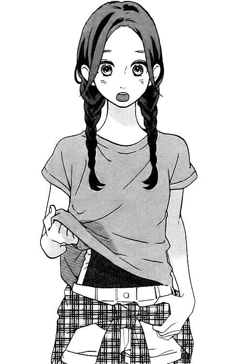 Hirunaka no Ryuusei ❤