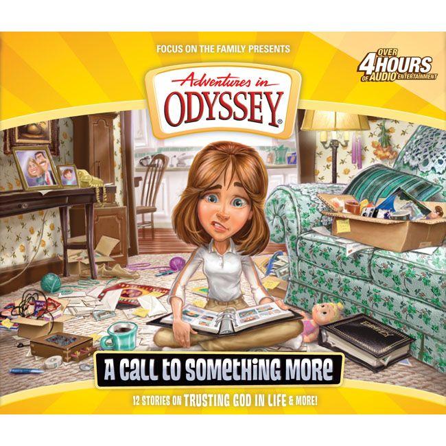 Adventures in Odyssey #57