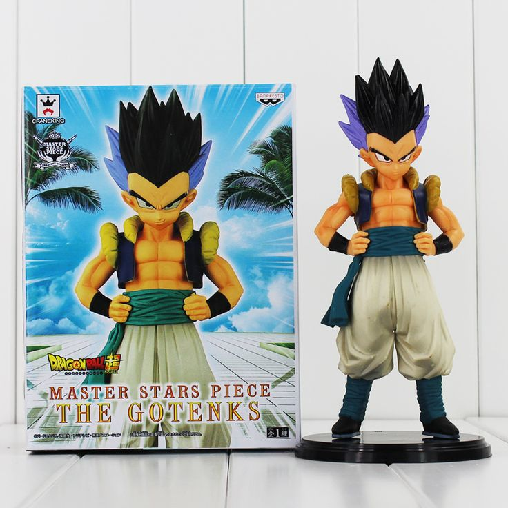 Comprar Figuras De Coleccion De Dragon Ball Z - Free Shipping Worldwide