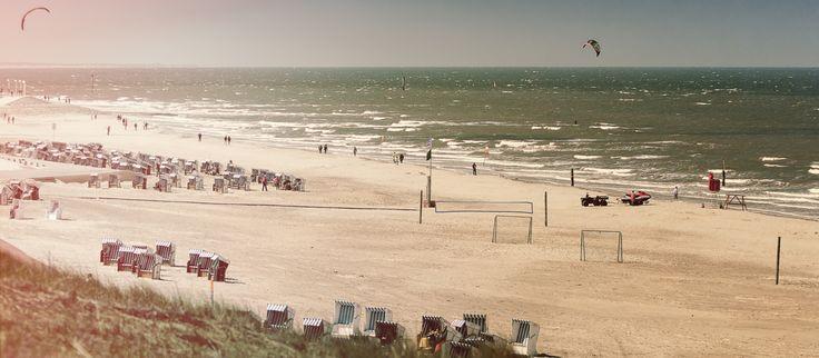 Badespaß pur auf Norderney ►► Genießen Sie die herrlichen Badestrände auf unserer Insel