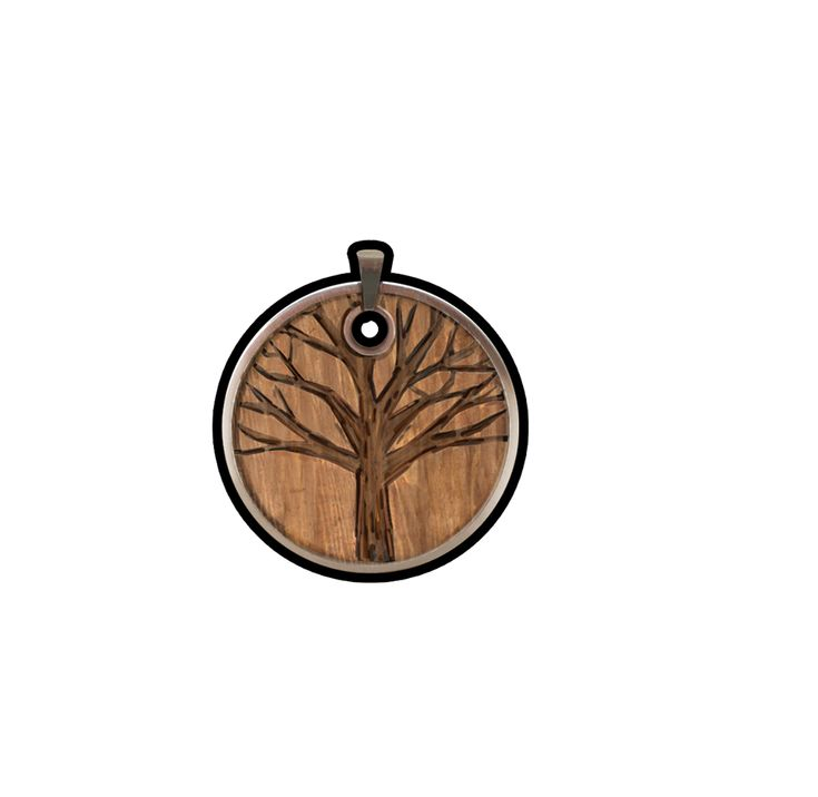 Definitely not #Yggdrasil's kin, but powerful nonetheless. Great way to boost #SoulReaper's #stats as the #UnreapCommander trains teams of #unreaps to conquer the #online world. I'd go for this #WoodenPendant over gold or silver anytime! #indiedev #indiegame #gamedev #RPG