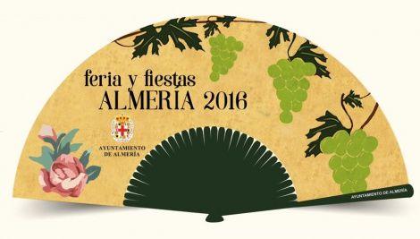 abanico feria almeria 2016