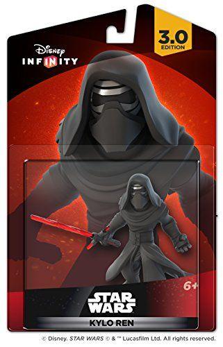 Disney Infinity 3.0 Edition: Star Wars The Force Awakens Kylo Ren Figure Disney Infinity http://www.amazon.com/dp/B015UA1NBO/ref=cm_sw_r_pi_dp_Ovnhwb0THK2ZW
