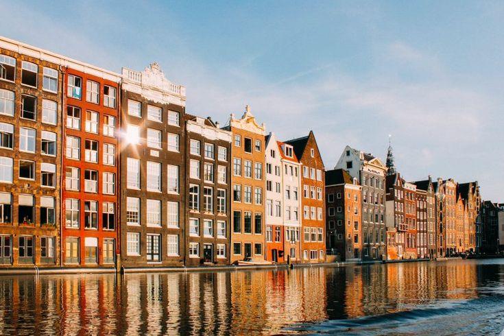 45 cose divertenti da fare ad Amsterdam