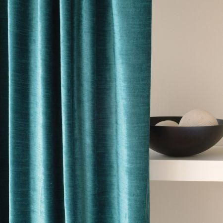 25 best ideas about turquoise curtains on pinterest for Jlv creative interior design