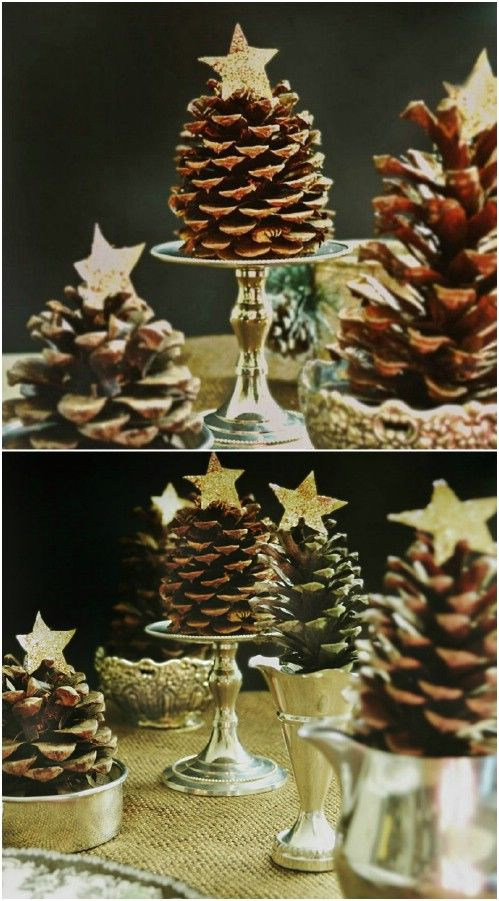 334 best christmas images on pinterest merry christmas christmas 40 rustic christmas decor ideas you can build yourself solutioingenieria Images