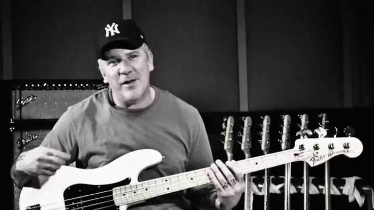Play Bass Like a Ramone — It's as easy as 1-2-3-4! (click to read more)