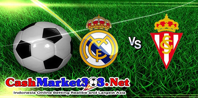 Bocoran Prediksi Real Madrid vs Sporting Gijon 26 November 2016 #Real Madrid #Sporting Gijon #MU #UEFA #UEFAChampionsLeague #UCL #Taruhan #Prediksi #Bola #Prediksibola #Betting #Online #CM303 #Bandar #judi #AGEN #AGENBOLA #TARUHAN #AGENTARUHAN #BOLA #AGENBOLA #PREDIKSI #PREDIKSITARUHAN #PREDIKSISKOR #JUDI #JUDIONLINE #AGENTERPERCAYA #BURSATARUHAN #JUDIBOLA #JUDICASINO #AGENCM303