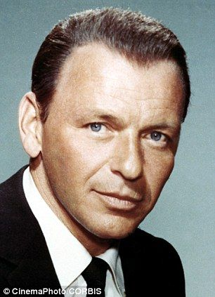 After Frank Sinatra's 'secret son' is revealed, meet the love ...