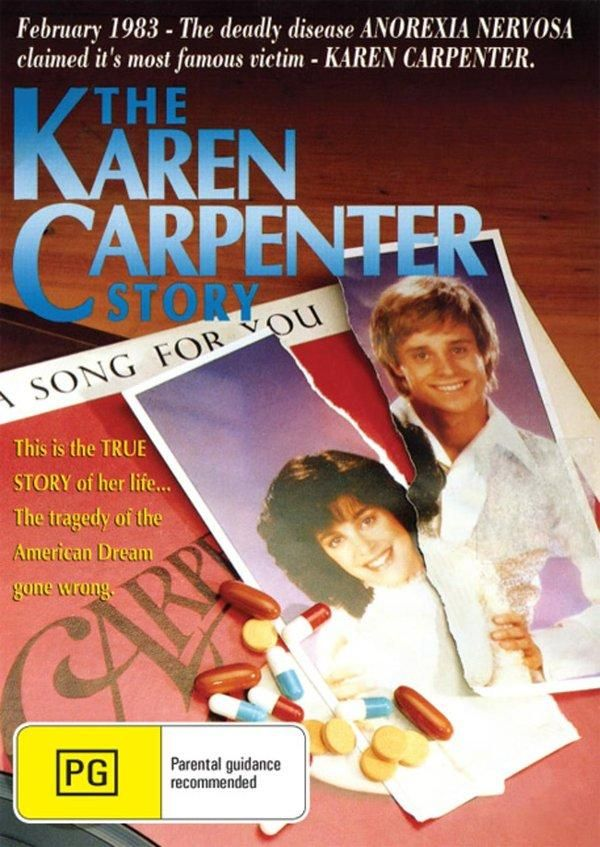 The Karen Carpenter Story (TV Movie 1989)