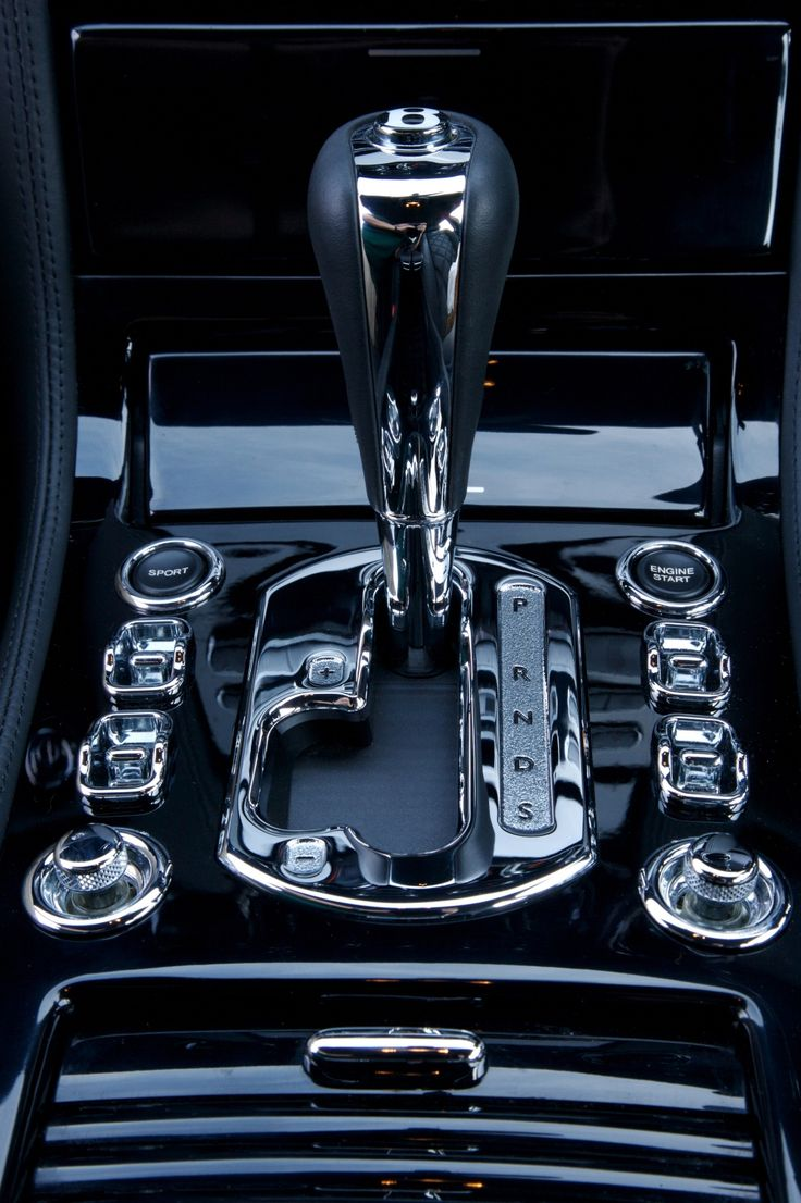 Bentley  (that...is a stick shift I could get on with ;) ~~))