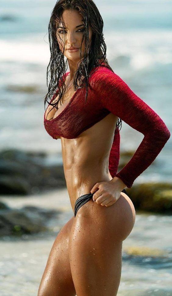 Nude female hard bodies-6355