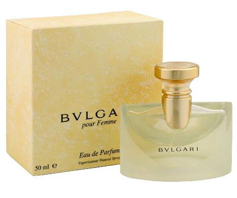 BVLGARI by BVLGARI   This perfume never goes unnoticed. Has good fixation, and a smell elegant, delicate. Rich fragrance.