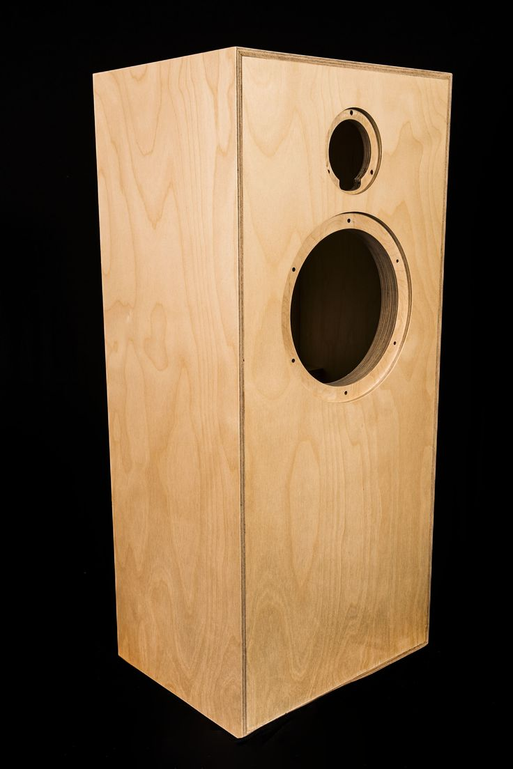Guitar Speaker Cabinet Plywood Thickness : audio note speakers in birch plywood by heartwood yard speaker cabinets cabinet audio yard ~ Hamham.info Haus und Dekorationen