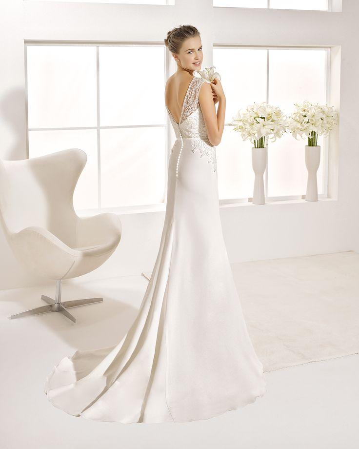 21 besten Marylise Brautkleider Hochzeitskleider Bilder auf ...