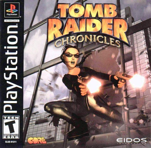 tomb raider legend free  full game