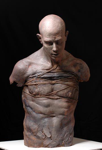 Sculpture by Artist Lynn Christopher