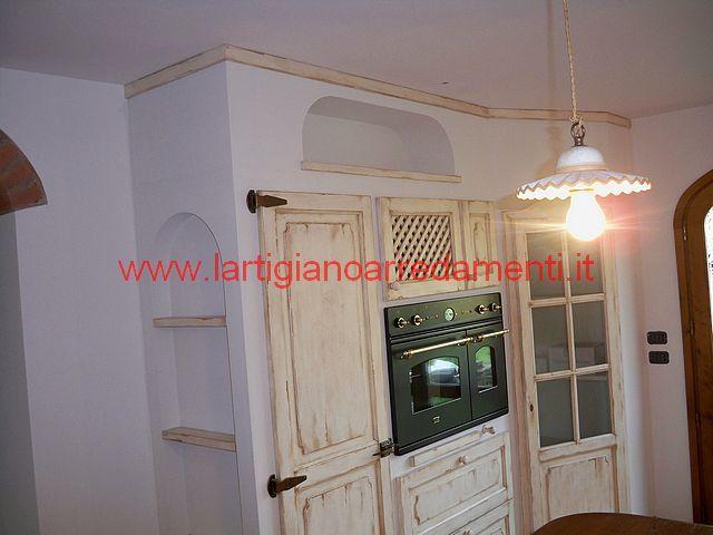 Beautiful Cucina Esterna In Muratura Pictures - Home Ideas - tyger.us