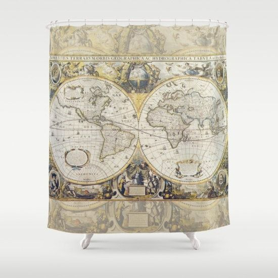 The 25 best map fabric ideas on pinterest travel theme nursery the 25 best map fabric ideas on pinterest travel theme nursery world map travel and world map fabric gumiabroncs Image collections