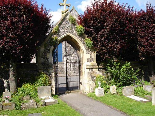 Midsomer Murders Locations - Marlow, Buckinghamshire (2)