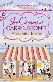 Ice Creams at Carrington's by Alexandra Brown