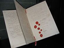 Original Geneva Conventions - International Committee of the Red Cross - Wikipedia, the free encyclopedia