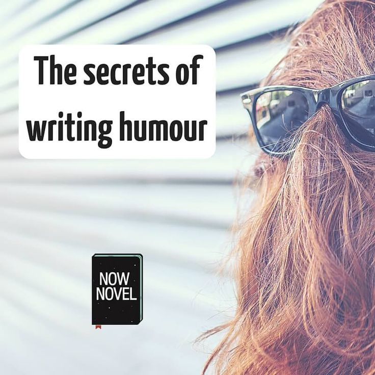 How to Write Better Using Humor