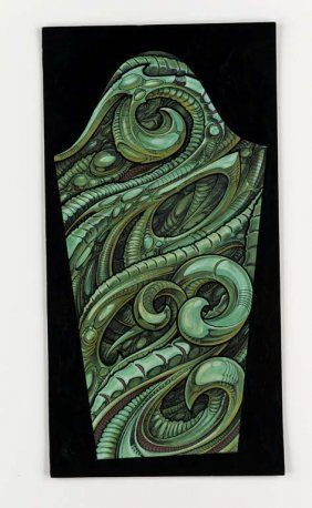 150 best images about biomecanic on pinterest sleeve for Aaron cain tattoo