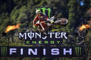 Reigning Champs take Pole in Argentina - The first day of the highly anticipated 2018 FIM Motocross World Championship racing season is in the books from the scenic landscapes of the Patagonia Argentina. In front of many enthusiastic fans it was the pair of defending FIM Motocross World Champions, Red Bull KTM Factory Racing's Antonio C... - http://superbike-news.co.uk/wordpress/reigning-champs-take-pole-argentina/