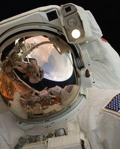 Immagini dal Goddard Space Flight Center