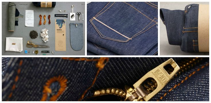 New in Town| Korra's Line of Sustainable Jeans