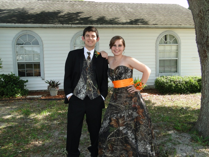 For Camo Prom Dresses and Suits – fashion dresses