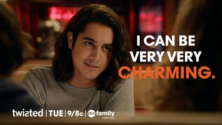 Twisted ABC Family   Season 1, Episode 3 PSA de Resistance   Quotes