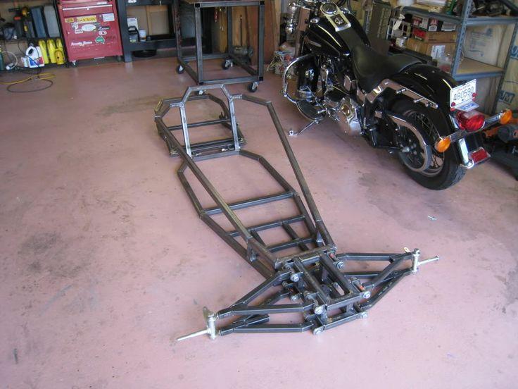 Arachnid Build in NOLA - Page 3 - DIY Go Kart Forum