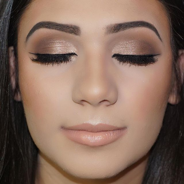 how to make up in wedding