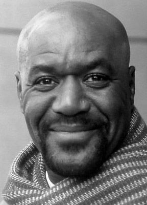 Delroy Lindo- I always thought my mom should marry him :)