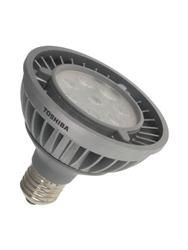 Toshiba - Dimmable LED - 16W PAR 30 ES Warm White 23 Deg