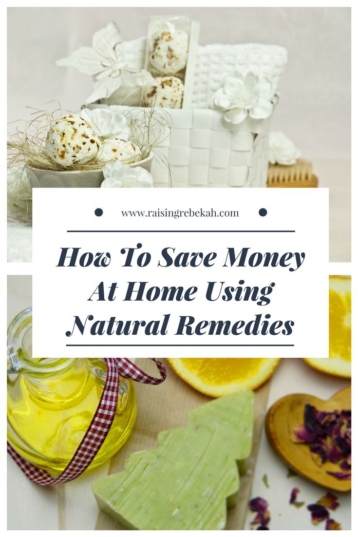 Natural remedies are a fantastic way to save money and to live a healthier lifestyle. There are various different benefits to using natural remedies in the home for both personal use and domestic care. Here are my top 6 natural remedies that will help families save money and their personal wellbeing too.