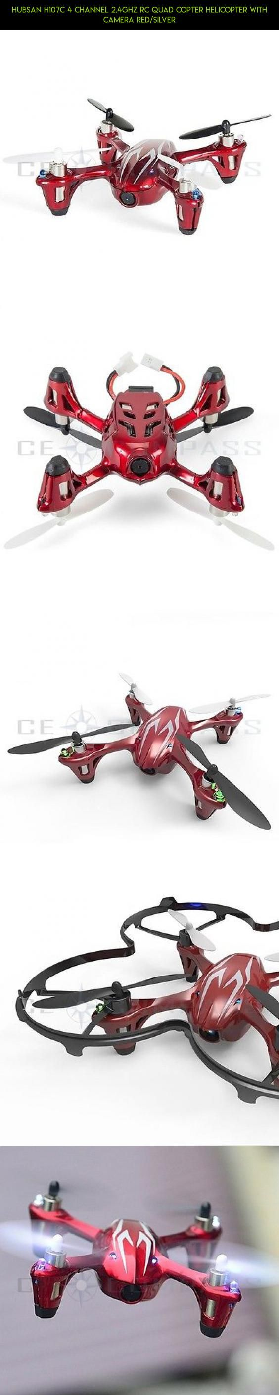 Hubsan H107C 4 Channel 2.4GHz RC Quad Copter Helicopter with Camera Red/Silver #copter #rc #channel #products #camera #kit #red #plans #hubsan #tech #silver #racing #camera #gadgets #quad #parts #shopping #fpv #with #2.4ghz #technology #4 #drone