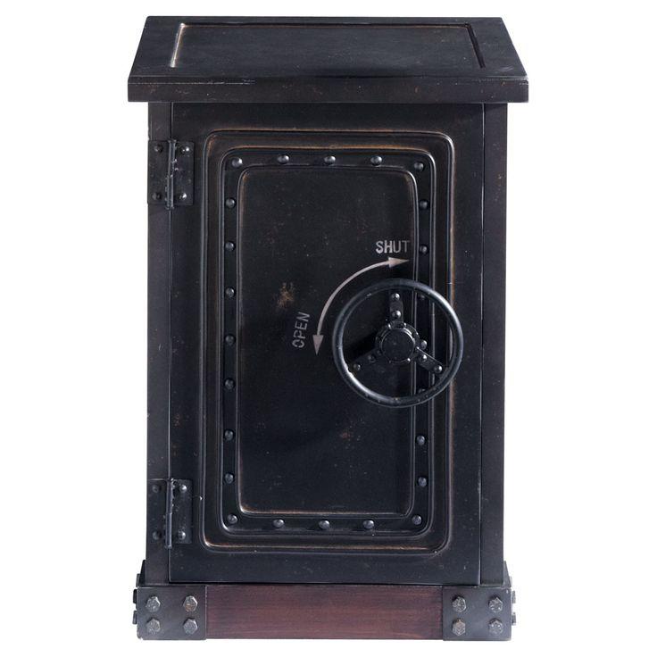 les 25 meilleures id es de la cat gorie coffre fort sur pinterest coffres forts de maison. Black Bedroom Furniture Sets. Home Design Ideas