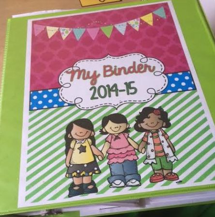 very neat principal blog w/ lots of great leadership and organizational ideas for elementary school leaders..... Teacher Binder- entire campus organized
