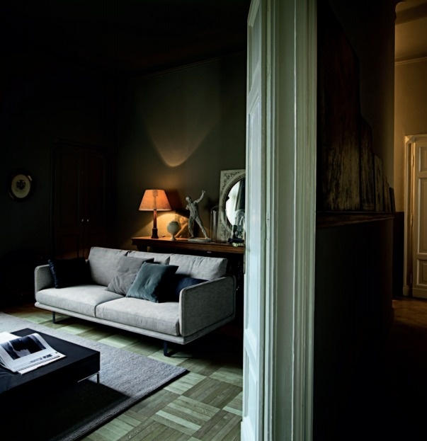 1000 images about dream home on pinterest for Interior design dark
