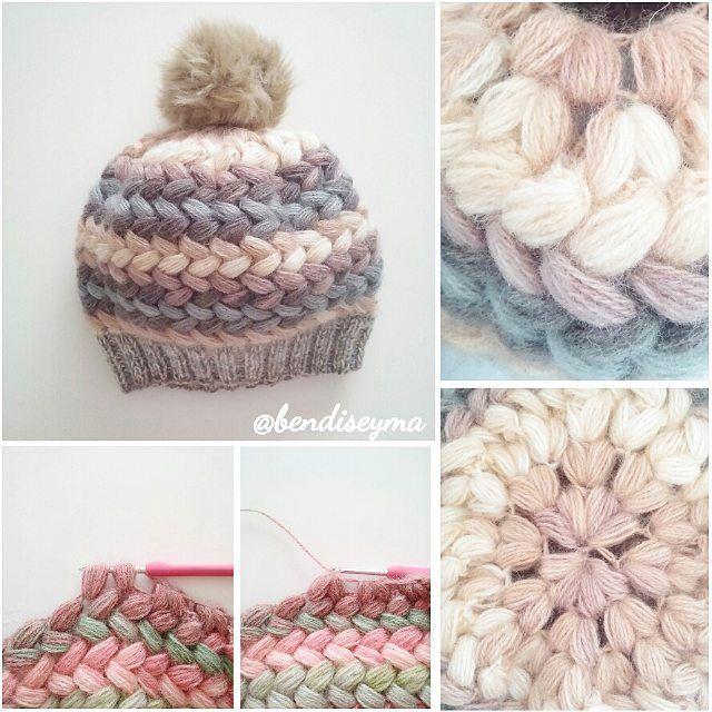 Mejores 114 imágenes de Crochet everything en Pinterest | Punto de ...