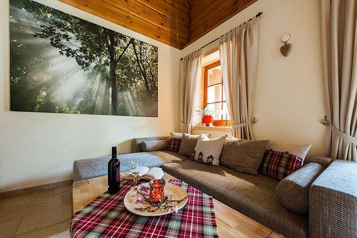 Haus Bergblick *****, Ferienhaus für 8 Personen in Deutschland, Harz, Ilsenburg Haustiere erlaubt