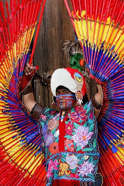 Cultura Chiapaneca  by Aimee Loperena, via Flickr.   Chiapas, Mexico