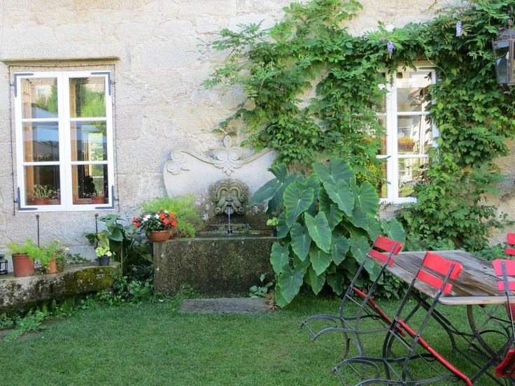 Hotel Spa Relais & Chateaux A Quinta da Auga (Santiago de Compostela, Galicia): hotel opiniones y fotos - TripAdvisor