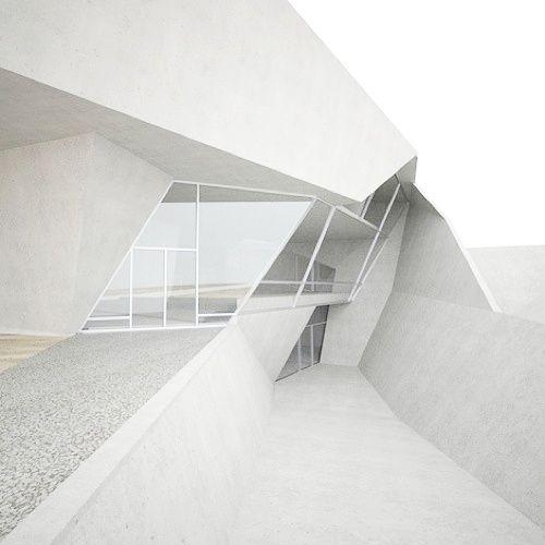 Minimal architecture | @aesencecom